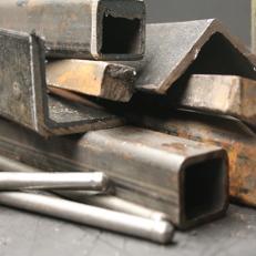 Métal - acier