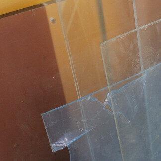 Plexiglas / acrylique